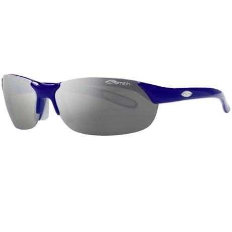 Smith Optics Parallel Sunglasses - Interchangeable Lenses