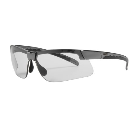 Uvex Active Sunglasses - Photochromic Lenses