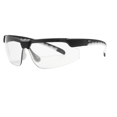 Uvex Active Small Sunglasses - Photochromic Lenses