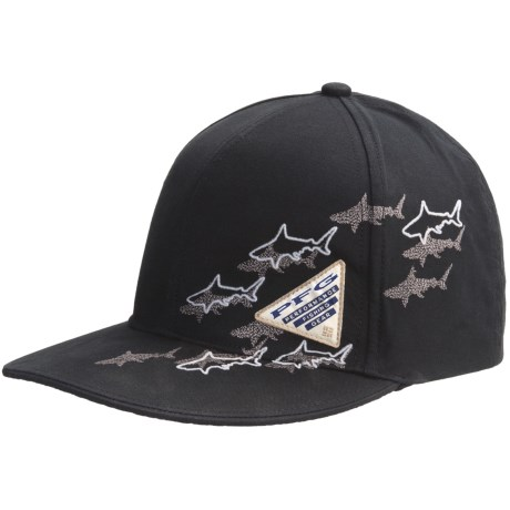 Columbia Sportswear PFG Run and Gun Ball Cap - UPF 50