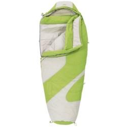 Kelty 20°F Light Year XP Sleeping Bag - Mummy, Synthetic (For Women)