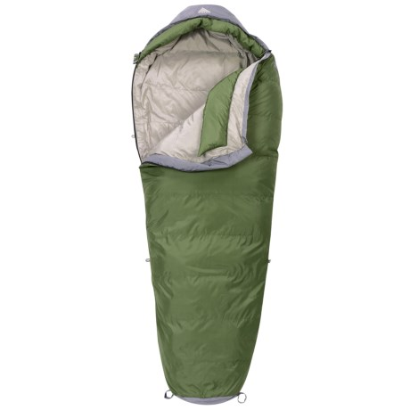 Kelty 20°F Cosmic Down Sleeping Bag - 550 Fill Power, Mummy