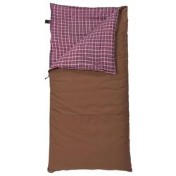 Slumberjack 20°F Big Timber Sleeping Bag - Long, Synthetic