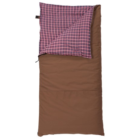 Slumberjack 20°F Big Timber Sleeping Bag - Long, Synthetic