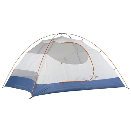 Kelty Gunnison 3.1 Pro Tent - 3-Person, 3-Season