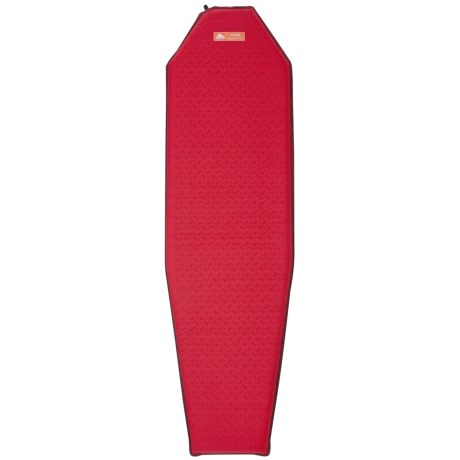 Kelty Alpine Self-Inflating Sleeping Pad - Regular