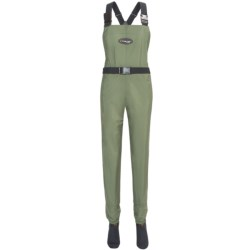 Frogg Toggs Canyon Breathable Waders - Stockingfoot (For Women)