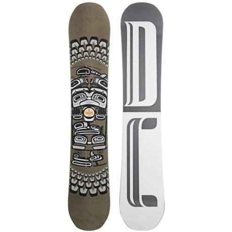 DC Shoes Devun Walsh Snowboard
