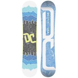 DC Shoes PBJ Snowboard