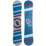 DC Shoes Focus Snowboard