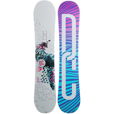 DC Shoes Biddy Snowboard (For Women)