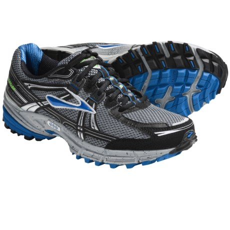 Brooks Adrenaline ASR 8 Trail Running Shoes (For Men)