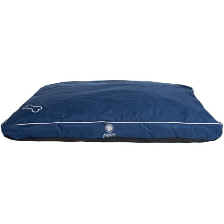 """AKC Water- and Chew-Resistant Dog Bed - 3x40x30"""""""