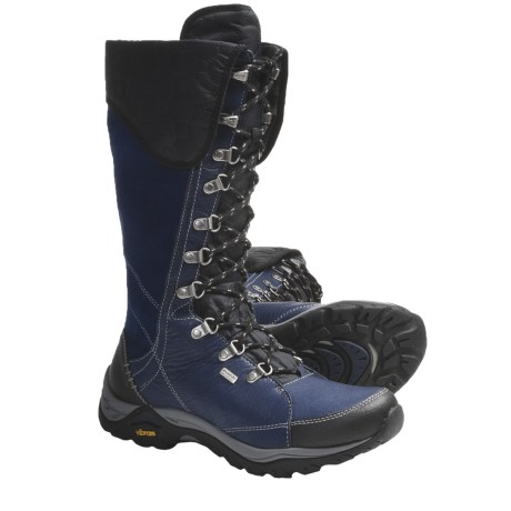 Ahnu Monte Vista Boots - Waterproof, Insulated, Leather (For Women)