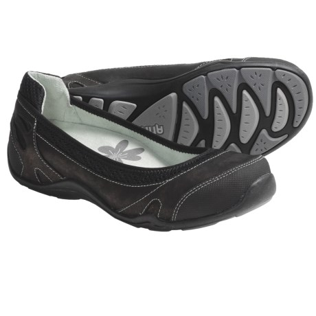 Ahnu Lucia Shoes - Leather (For Women)