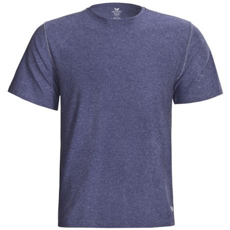 White Sierra Sears Point T-Shirt - UPF 30, Short Sleeve (For Men)