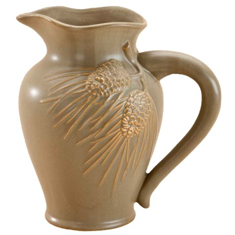 Big Sky Carvers Whispering Pines Pitcher - 64 fl.oz.