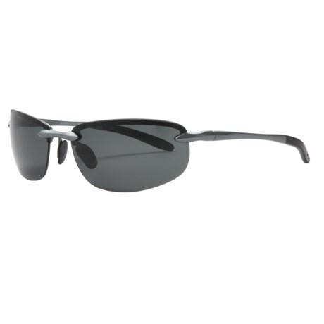 Guideline Matrix Sunglasses - Polarized