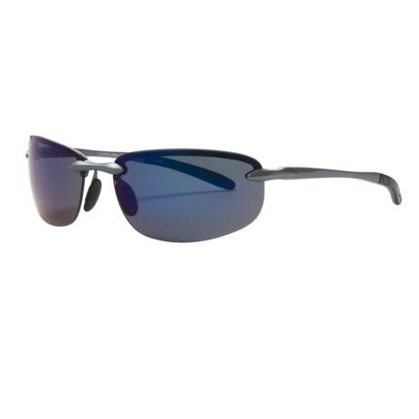 Guideline Matrix Sunglasses - Polarized Mirror Lenses
