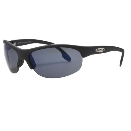 Guideline Cabo Sunglasses - Polarized Mirror Lenses