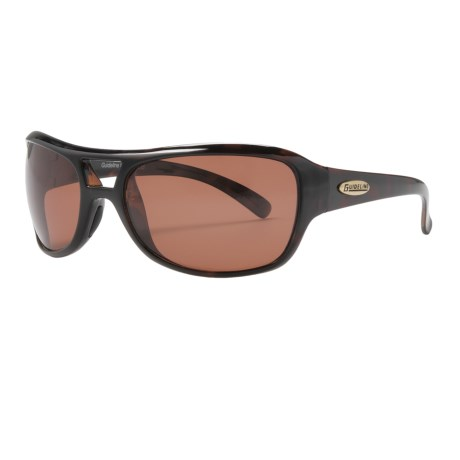 Guideline Pilot Fish Sunglasses - Polarized
