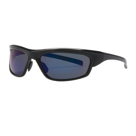 Guideline Chameleon Sunglasses - Polarized, Interchangeable Lenses