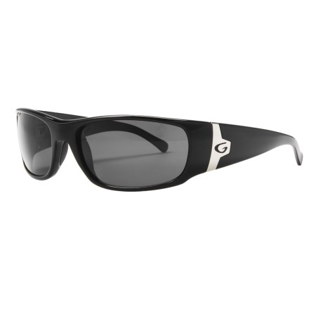 Guideline Rio Sunglasses - Polarized Glass Lenses