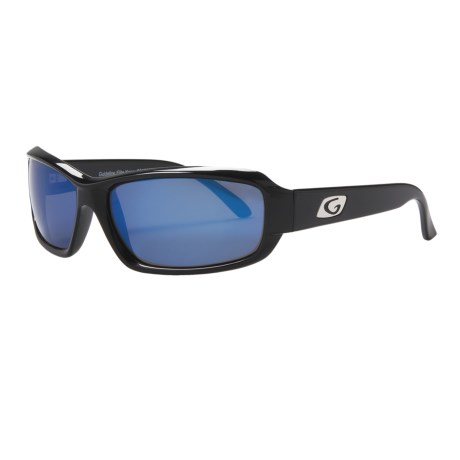 Guideline Eyegear Guideline Kona Sunglasses - Polarized Mirror Glass Lenses