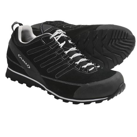AKU Rock Lite Approach Shoes - Suede (For Men)