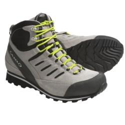 AKU Rock Light Mid Gore-Tex® Hiking Boots - Waterproof (For Women)