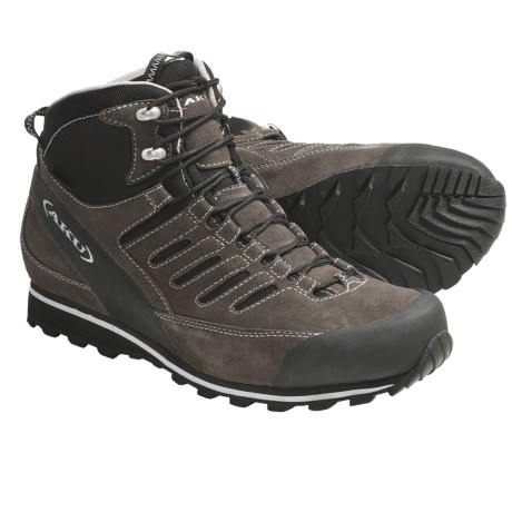 AKU Rock Lite Mid Gore-Tex® Hiking Boots - Waterproof (For Men)