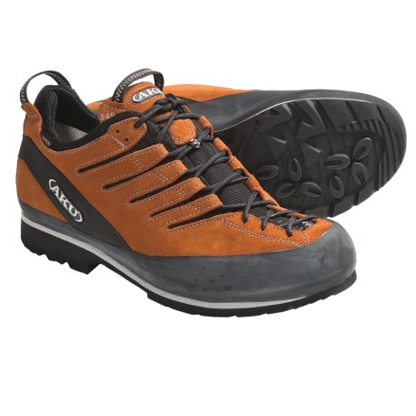 AKU Rock Gore-Tex® Approach Shoes - Waterproof (For Men)