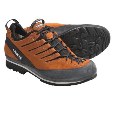 AKU Rock Gore-Tex® Approach Shoes - Waterproof (For Men)