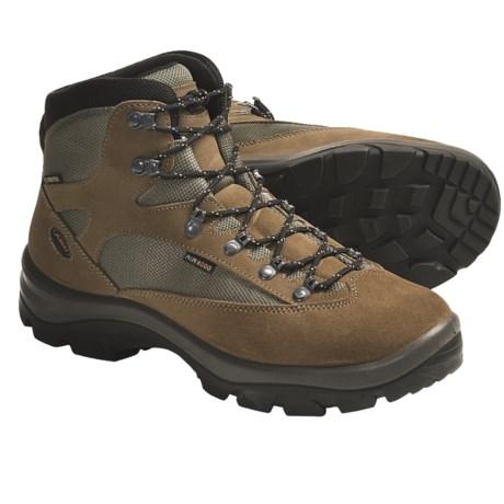 AKU Lhasa Gore-Tex® Hiking Boots - Waterproof, Suede (For Men)