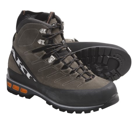 AKU Cresta Pro Gore-Tex® Hiking Boots - Waterproof, Suede (For Men)