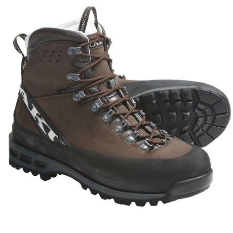 AKU Cresta NBK Gore-Tex® Hiking Boots - Waterproof, Nubuck (For Men)