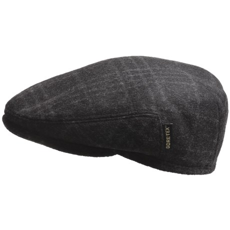 Gottmann Gore-Tex® Denver Driving Cap - Ear Flaps, Waterproof (For Men)