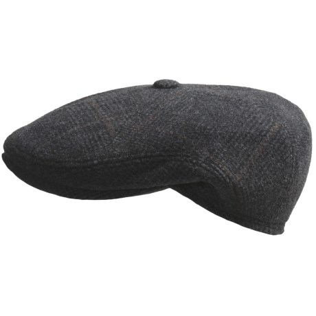 Gottmann Meran Driving Cap - Wool Blend, Ear Flaps (For Men)