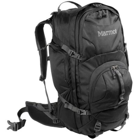 Marmot Clearwater 50L Backpack - Internal Frame