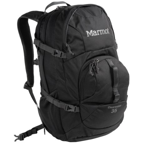 Marmot Clearwater 35L Backpack