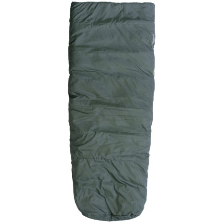 Marmot 30°F Sorcerer Sleeping Bag - Semi-Rectangular