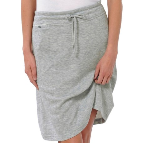 Horny Toad Boleo Skirt - Cotton-Modal (For Women)