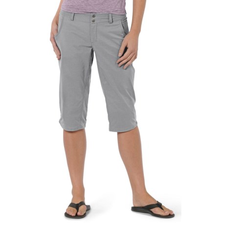 Horny Toad Wearabout Stretch Nylon Capris (For Women)