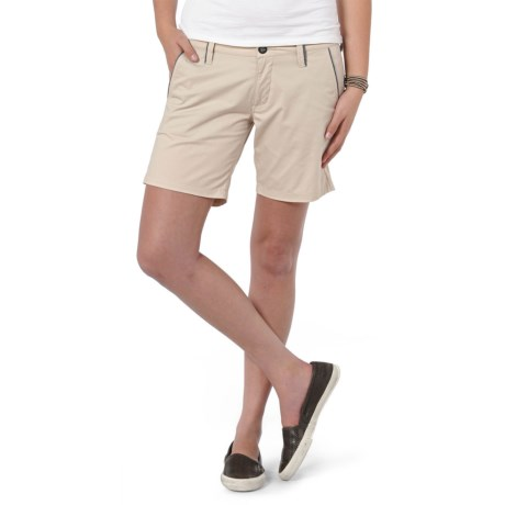 Horny Toad Slingshot Shorts - Quick-Dry (For Women)