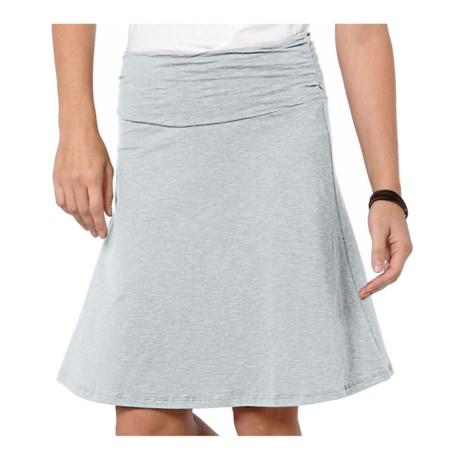 Horny Toad Chaka Skirt - Organic Cotton (For Women)