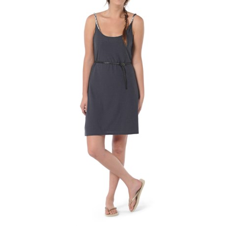 Horny Toad Double Helix Foxtrot Dress - Reversible, Organic Cotton-Modal (For Women)