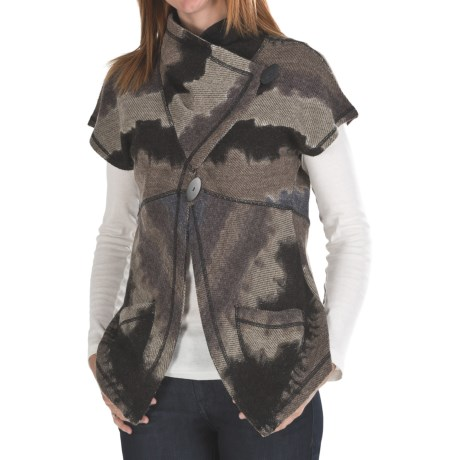 Two Star Dog Taos Vest (For Women)