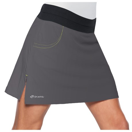 SportHill Mazama Skort (For Women)