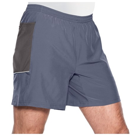 SportHill Steens Mountain II Shorts (For Men)