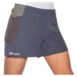 Sporthill Boulder Peak II Shorts (For Women)